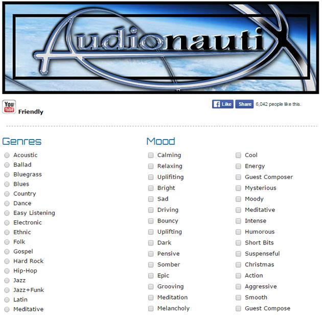 Audionauti