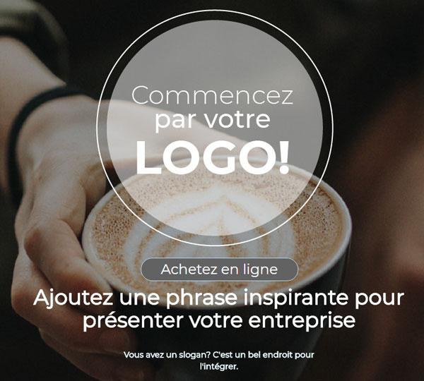 bouton boutique en ligne