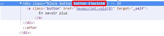 Code module bouton