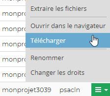 telecharger images zip