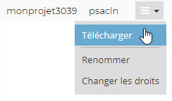 telecharger snapshot